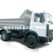 Самосвал МАЗ-5551А2-323 фото
