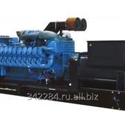 Дизельный генератор GMGen GMT2200 без шумозащитного кожуха фото