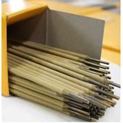 Электроды для сварки теплоустойчивых сталей фото