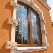 металлопластиковые окна ПВХ окна пластиковые окна деревянные окна алюминиевые окна фото