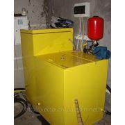 Станция очистки и рециркуляции воды для автомоек НЕПТУН-555 фото
