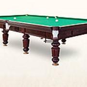Бильярдный стол «Шевалье» фото