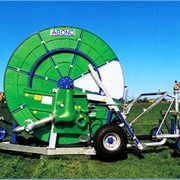 Дождевальная машина ABONO GI-F8 фото