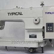 Промышленная швейная машина TYPICAL GC6150BD фото