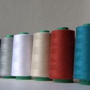 Нитки, нитки швейные, нитки опт фото