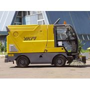 Универсальная коммунальная машина УКМ фото