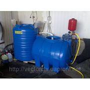 Станция очистки и рециркуляции воды для автомоек НЕПТУН-777 фото