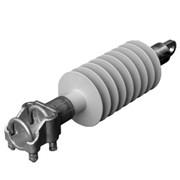 Изолятор фиксаторный полимерный для воздушных линий электропередач ФСК 70 фото