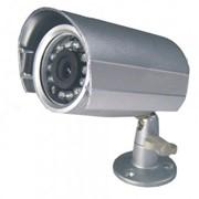 Камеры видеонаблюдения ч/б с ИК подсветкой фото