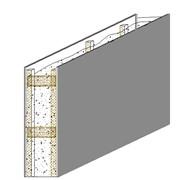 Строительство домов по технологии фибропенобетона фото