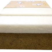Детский матрас Bamboo Premium фото