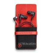 Bluetooth гарнитура Plantronics BACKBEAT GO 2/R, headset, black, charge case Стерео + чехол-подзарядник фото
