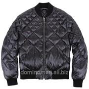 Dolce&Gabbana Стеганая зимняя куртка (код товара: 121099) фото