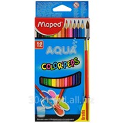 Цветные карандаши Maped фото