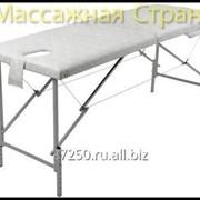 Массажный стол складной Руфина 180 люкс фото