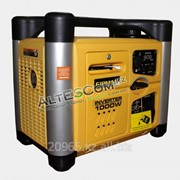 Инверторный генератор Firman SPS1000i фото