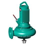 Wilo FA - Погружной насос для отвода сточных вод фото
