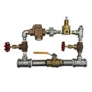 Системы пожаротушения давления Reliable A-2/B-1 фото