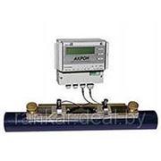 Расходомер ультразвуковой с накладными излучателями Акрон-1 для напорных трубопроводов фото