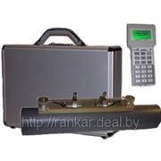 Портативный измерительный комплект Акрон- 01 с ультразвуковым расходомером и толщиномером фото