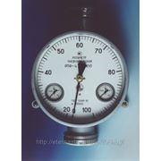 Ротаметр пневматический РП-04 (16жуз:25жуз) фото