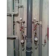 Замена водопровода фото