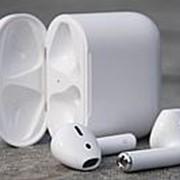 Наушники Apple AirPods фото