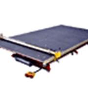 Стол полуавтоматической резки стекла 4900/LFB/1Q1L/1 фото
