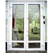 Брендирование банка Русский Стандарт в Днепропетровске фото