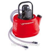 Ручной насос для промывки систем отопления Rocal 20 фото