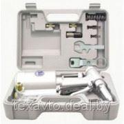 Пневмогидравлический заклепочник (усилие 880кг) в кейсе Forsage ST-6615K фото