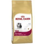 Persian Kitten Royal Canin корм для котят, до 12 месяцев, Персидская, Пакет, 0,400кг фото