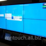 Уникальный трёхмерный мультитач экран ZaagTech фото