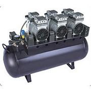 Стоматологический компрессор ND-300 (Mercury, Китай) фото