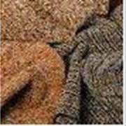 Ткани ворсовые и шенильные фото