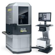 Передовое оборудование для настройки и измерения инструмента Zoller фото