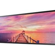 Широкоэкранный дисплей Samsung Professional серии  фото