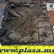 Сетка сварная строительная вр-1(арматурная) фото