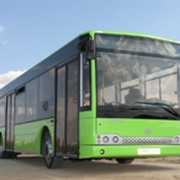 Автобус СитиРитм фото
