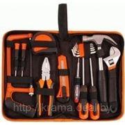 Набор инструментов Park NABIN5 (22 предмета) фото