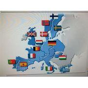 Шенгенские визы в Эстонию,помощь в оформлении документов,визовая поддержка фото