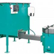 Комплекс автоматический APSB- GC 100 КВТ 6м3 фото