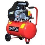 Компрессор Skiper IBL25B (1,8 кВт, 25 л) фото
