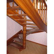 Деревянные Лестници фото
