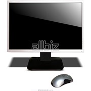 Монитор LG Flatron E2210S BN фото