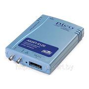 Цифровые запоминающие USB-осциллографы смешанных сигналов АКИП-4120 фото