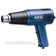 Термопистолет AEG PT 560 (доп. 20147) фото