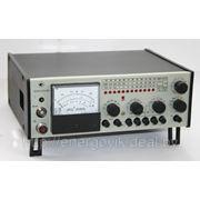 Шумомер. Измеритель шума и вибрации ВШВ-003-М3 фото