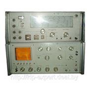 Анализатор спектра С4-25 фото