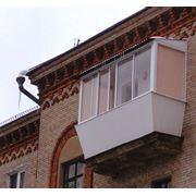 Балконы выносные
